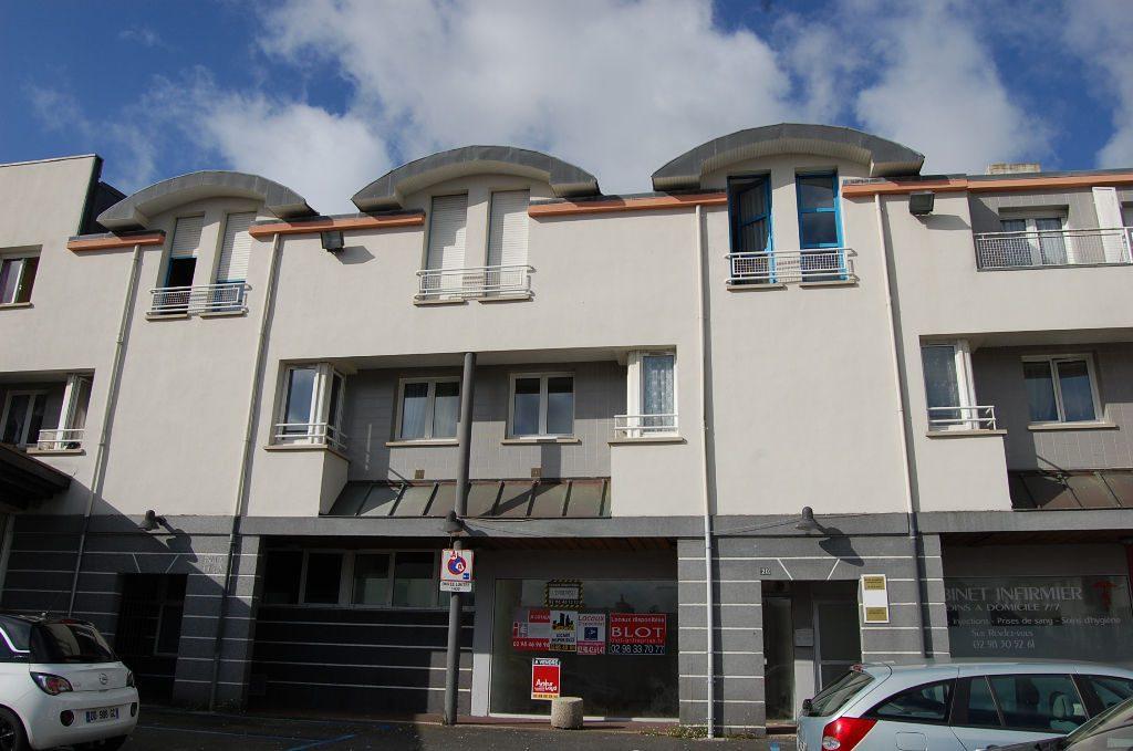 Duplex kerhuon centre